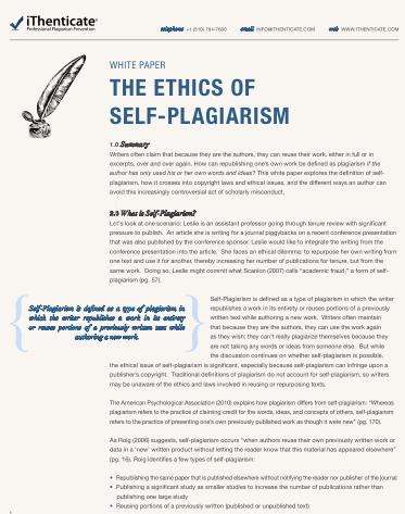 Paper On Plagiarism  Essays On Plagiarism Science Research Papers Free Papers On Plagiarism Plagiarism Term Paper
