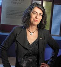 Carol Ewashen