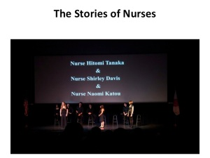 Voices of Nurses