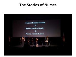 Voices of Nurses