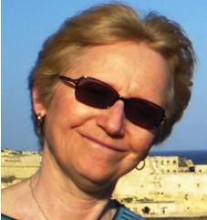 Dr. Sally Thorne
