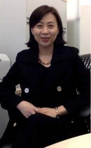 Dr. Eun-Ok Im