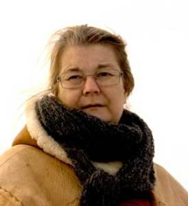 Elisabeth Dahlborg Lyckhage