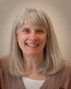 Vicki Leonard