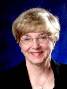 Dr. Marilyn Ray