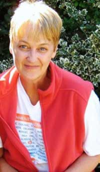 Cathy Crowe