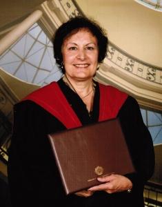 Teresa Chulach
