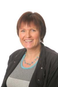 Marianne Fjose