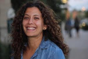 Dina Elias